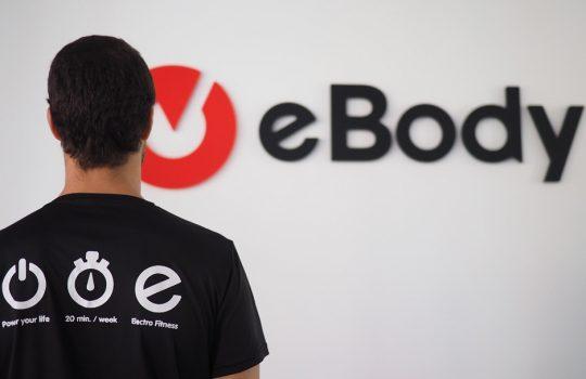 Branding eBody