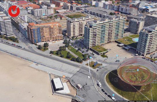 eBody Matosinhos Street View