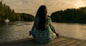 Relaxamento e paz interior