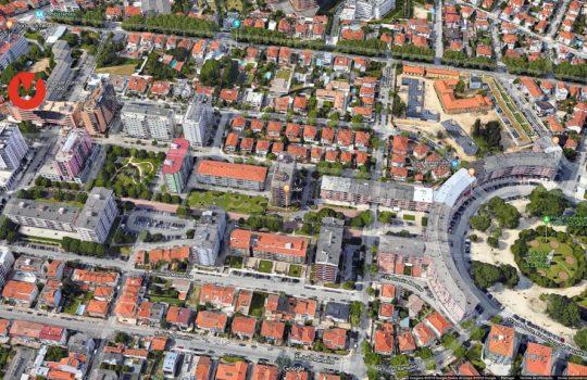 eBody Antas Street View