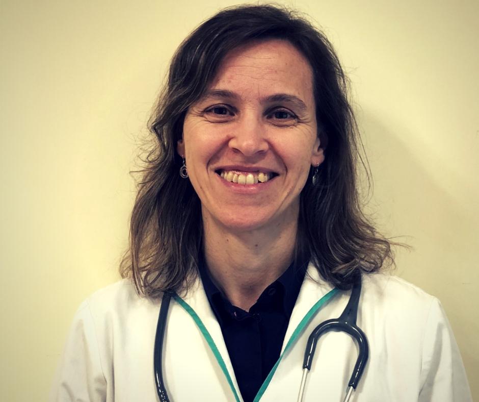 Dr.Mónica Mozes, rúbrica Guess Who